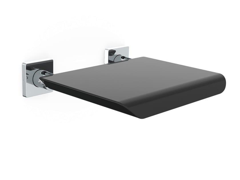 Folding shower Seat SYSTEM2 | Polyurethane foam shower Seat by Emco Bad