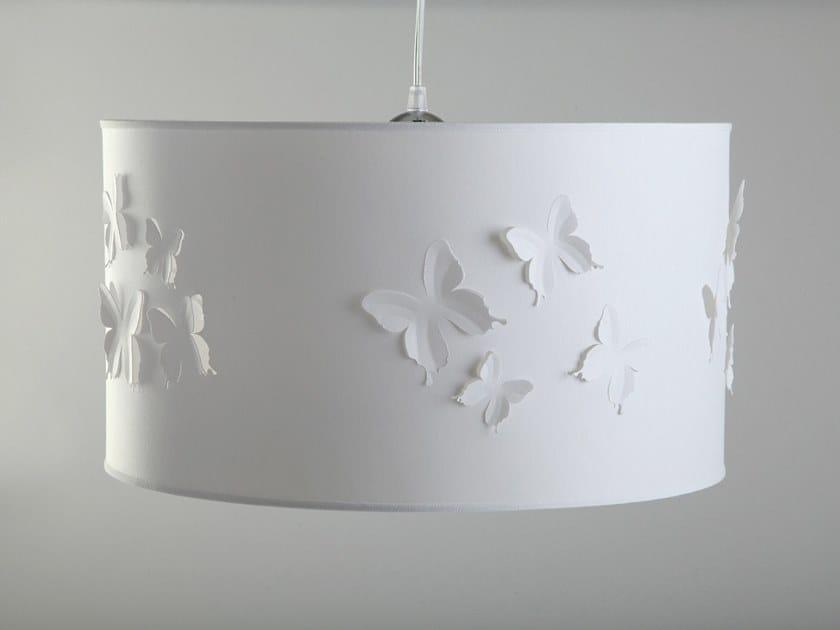 Fabric lampshade T001 | Lampshade by Ipsilon PARALUMI