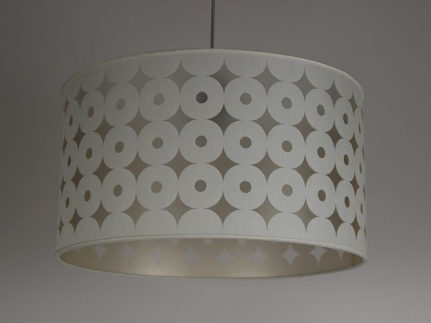 Fabric lampshade T007 | Lampshade by Ipsilon PARALUMI