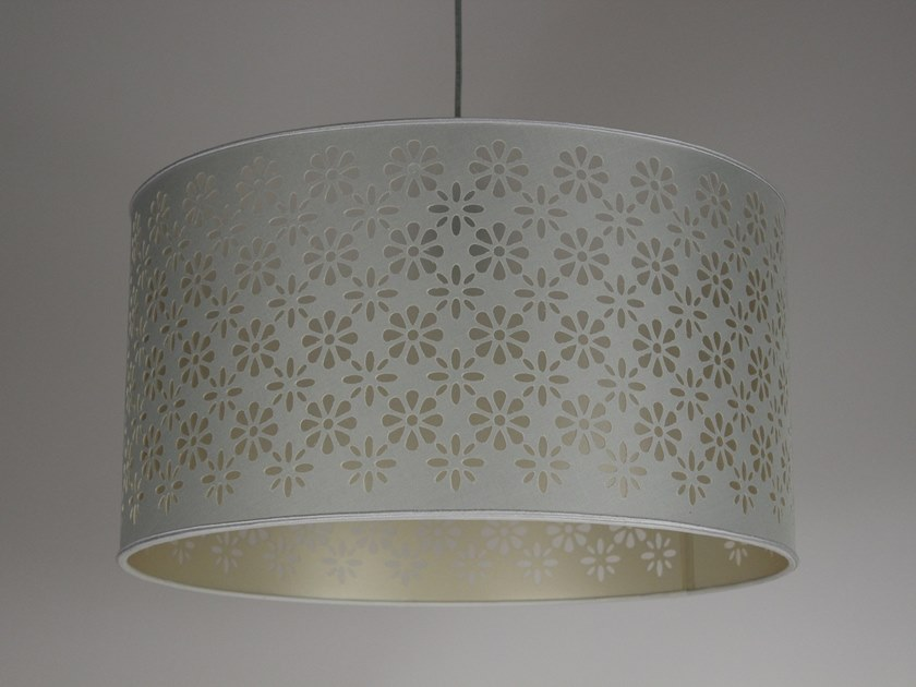 Fabric lampshade T011 | Lampshade by Ipsilon PARALUMI