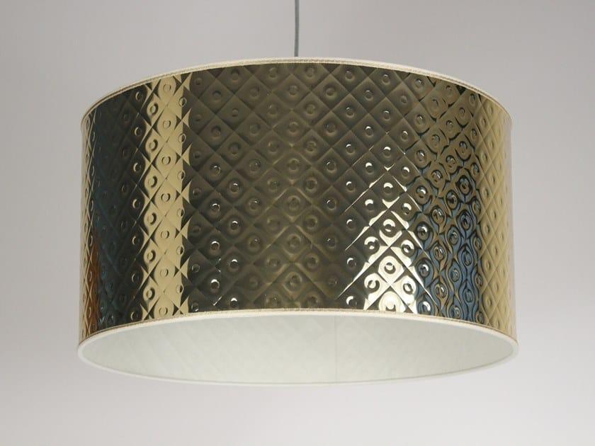 PVC lampshade T012 | Lampshade by Ipsilon PARALUMI