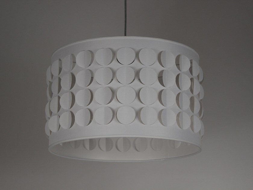 Fabric lampshade T017 | Lampshade by Ipsilon PARALUMI