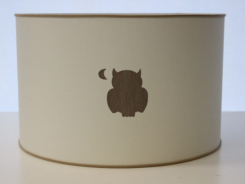 Fabric lampshade T018 | Lampshade by Ipsilon PARALUMI