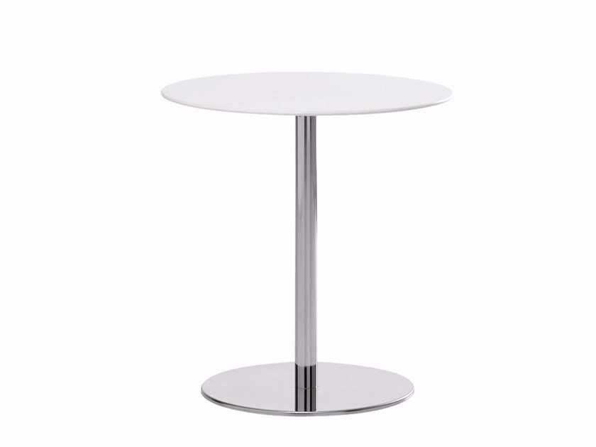 Round table T1 BISTROT | Round table by Casamania & Horm
