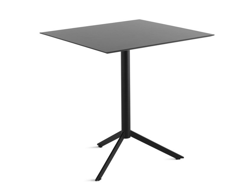 T4 BISTROT | Square table