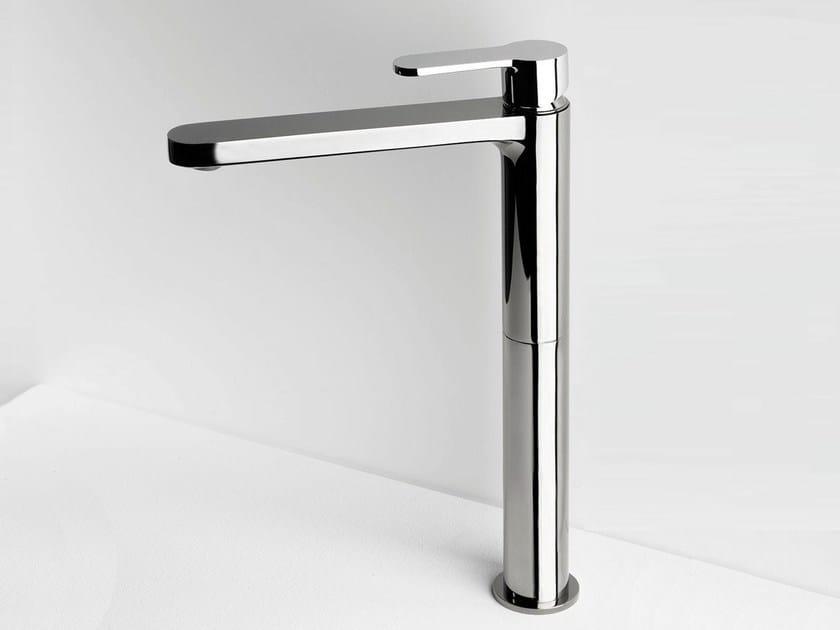 Single handle 1 hole washbasin mixer TAB | 1 hole washbasin mixer by RITMONIO