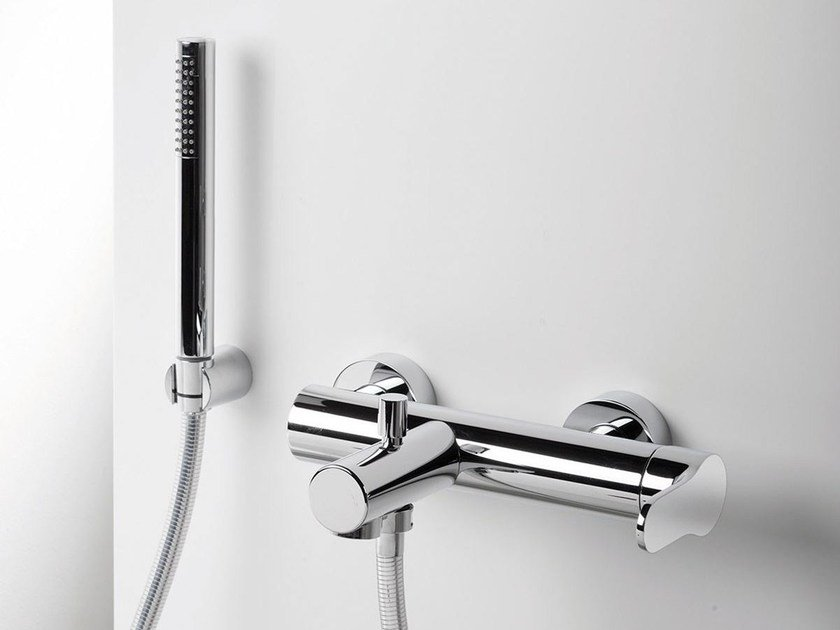 Bathroom Taps by RITMONIO Tab Collection | Archiproducts