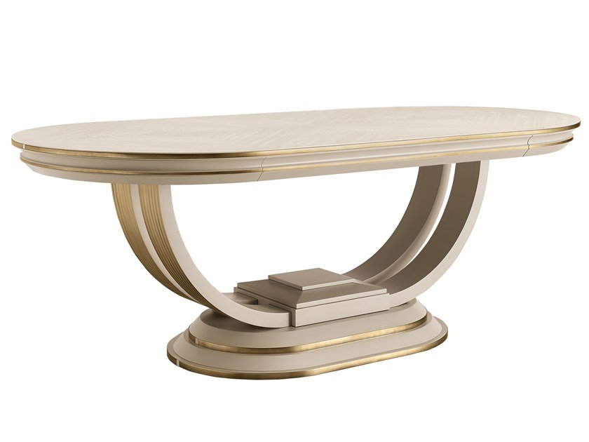 Living room table OLIVER | Table by A.R. Arredamenti