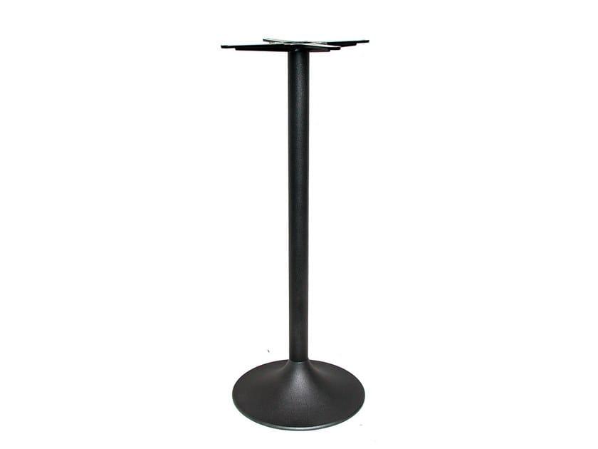 Cast iron table base BASCO | Table base by Vela Arredamenti