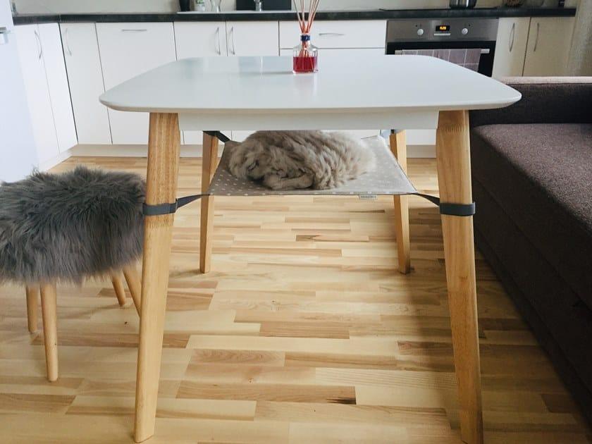 Cuccia / amaca in cotone per tavoli TABLE HANGING MATS | Amaca in cotone by Saveplace®