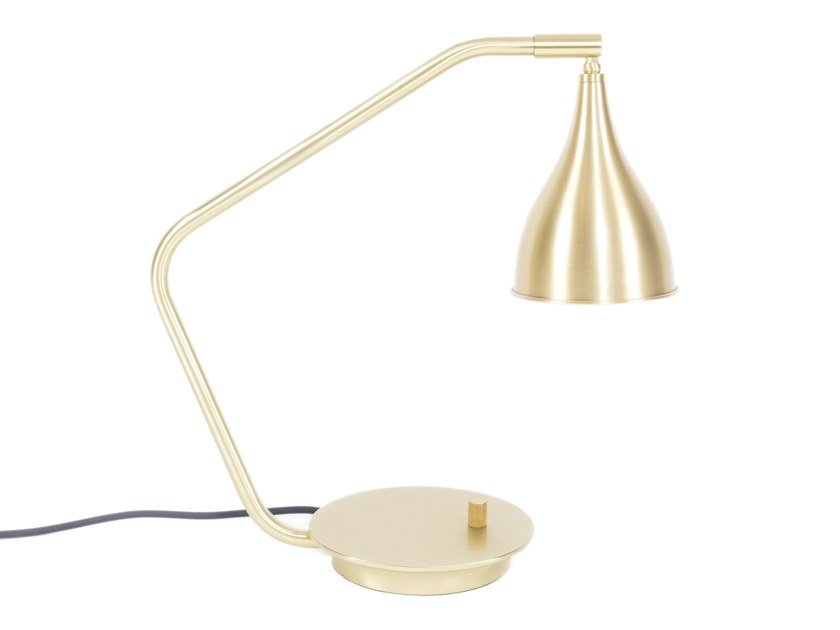 Adjustable LED table lamp LE SIX | Table lamp by 101 Copenhagen