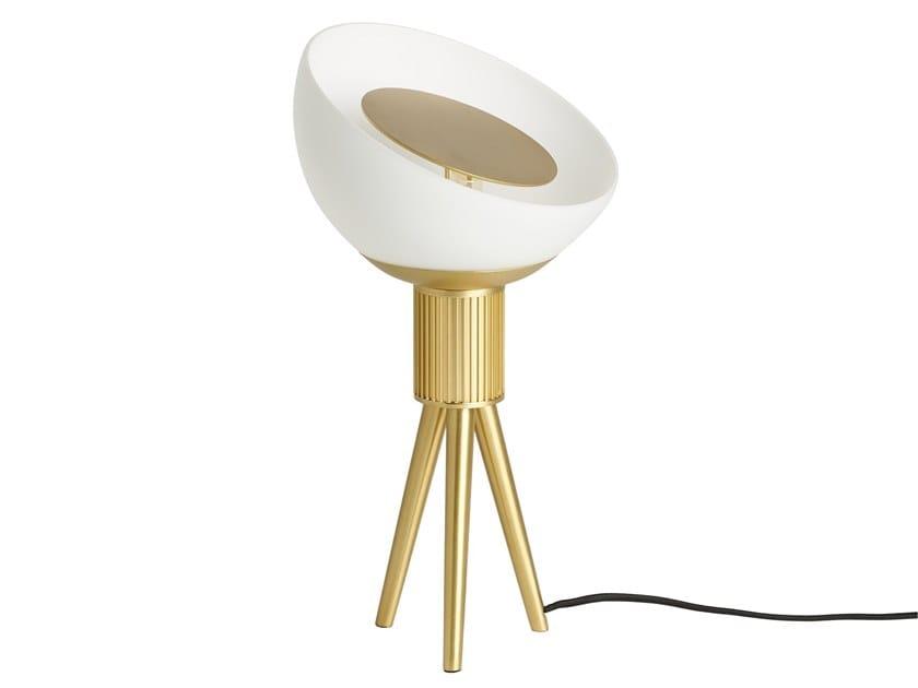 LED table lamp MOONRAKER | Table lamp by 101 Copenhagen