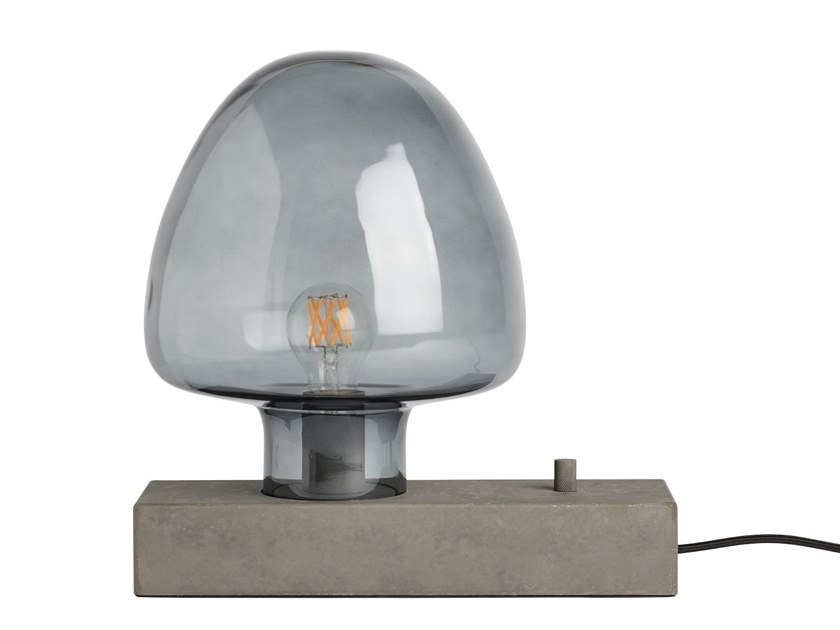 LED table lamp FUNGI | Table lamp by 101 Copenhagen