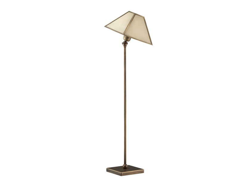 Adjustable table lamp CLELIA | Table lamp by ANNA LARI