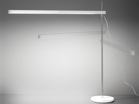 Height-adjustable table lamp TALAK PROFESSIONAL | Table lamp by Artemide
