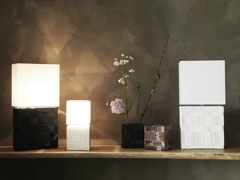 Table lamp INTRIGO | Table lamp by ELITE TO BE