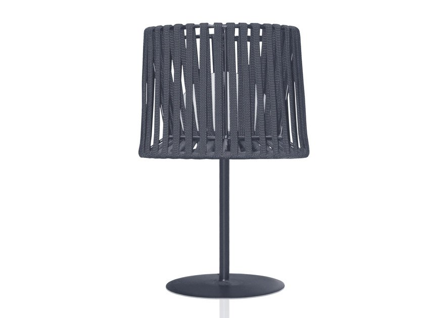 LED direct light polyester table lamp OH LAMP   Table lamp by EXPORMIM