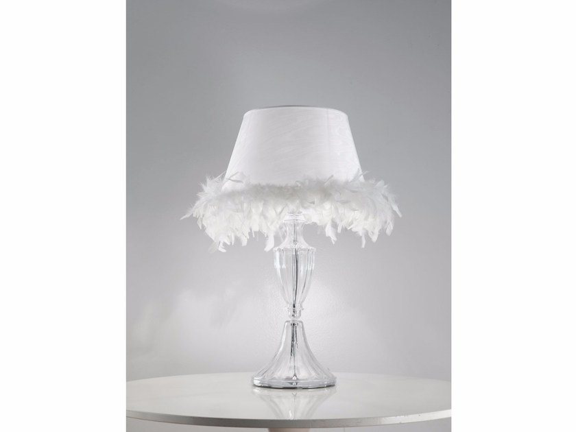 Murano glass table lamp BAROQUE   Table lamp by IDL EXPORT