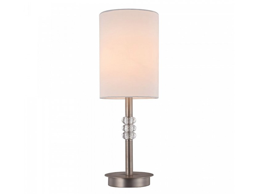Metal table lamp LINCOLN | Table lamp by MAYTONI