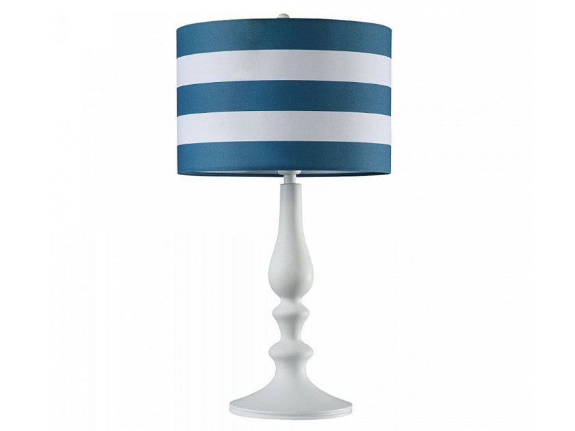 Fabric table lamp SAILOR | Table lamp by MAYTONI