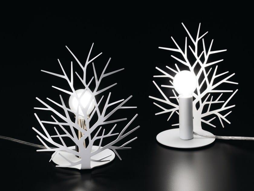 LED table lamp MISU | Table lamp by NOIDESIGN