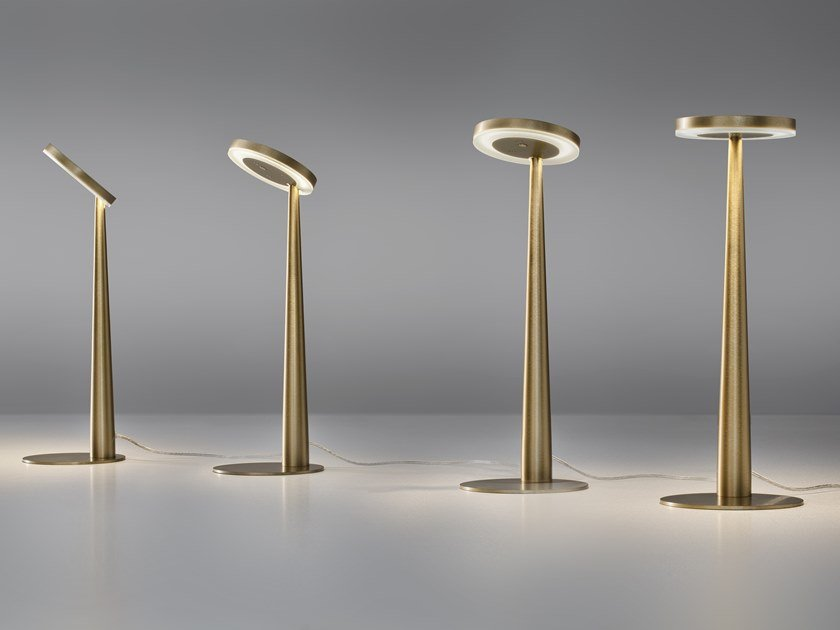 Table Lamp Bella Collection By Panzeri