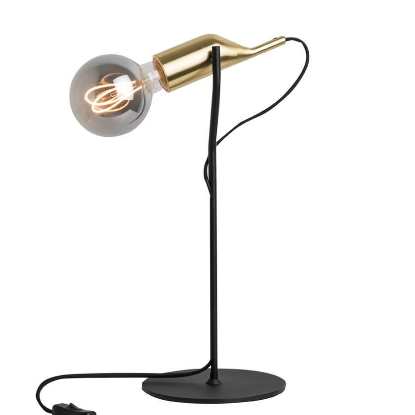 Lampada da tavolo a LED orientabile KARAOKE | Lampada da tavolo by Rossini Illuminazione