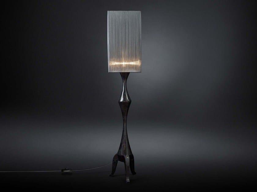 Floor lamp MIRAMARE   Floor lamp by VGnewtrend