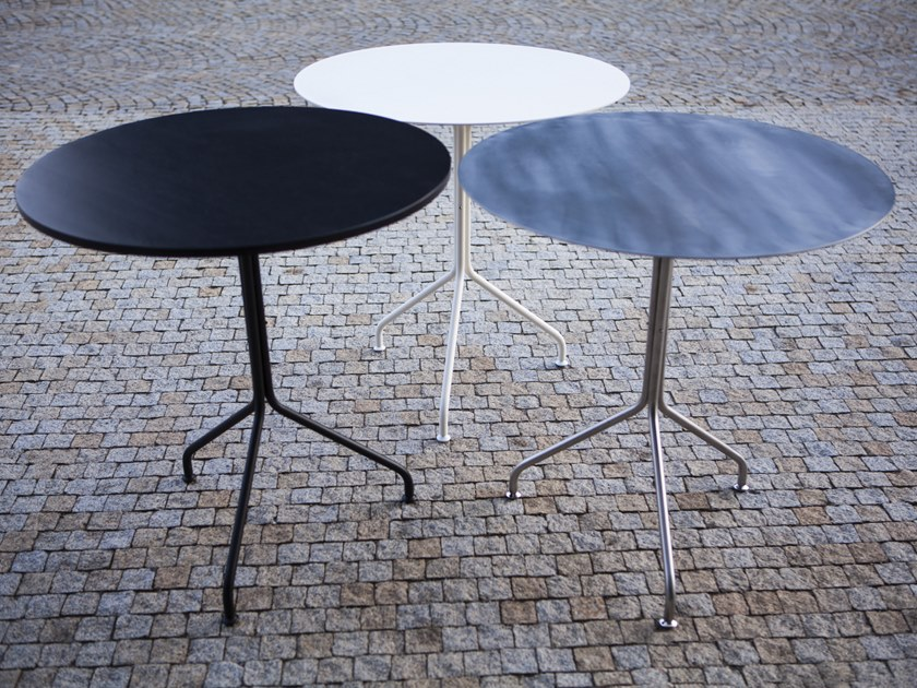 Round table BOHÉM | Table by mmcité1