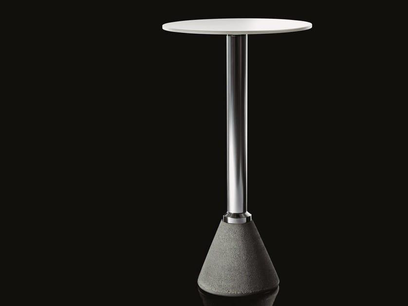 Alto Bistrot Rotondo Table one Magis Tavolo 5j4RAcL3qS