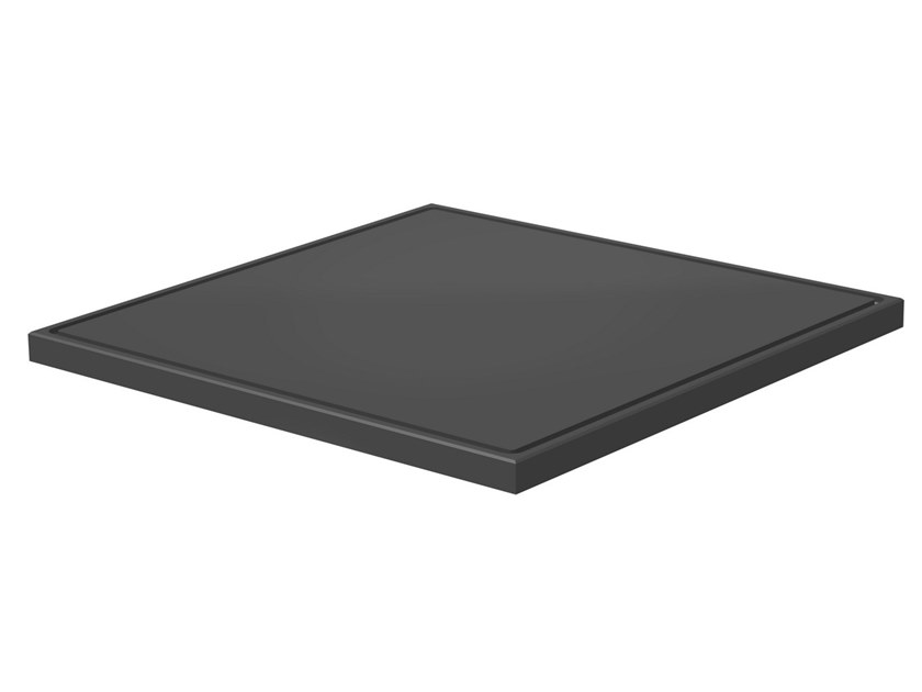 Polyethylene cutting board for barbecue TABLE by oneQ