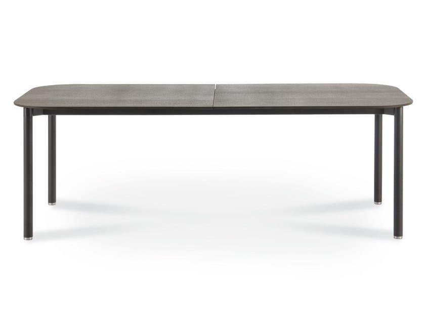 PIPER | Tavolo da giardino