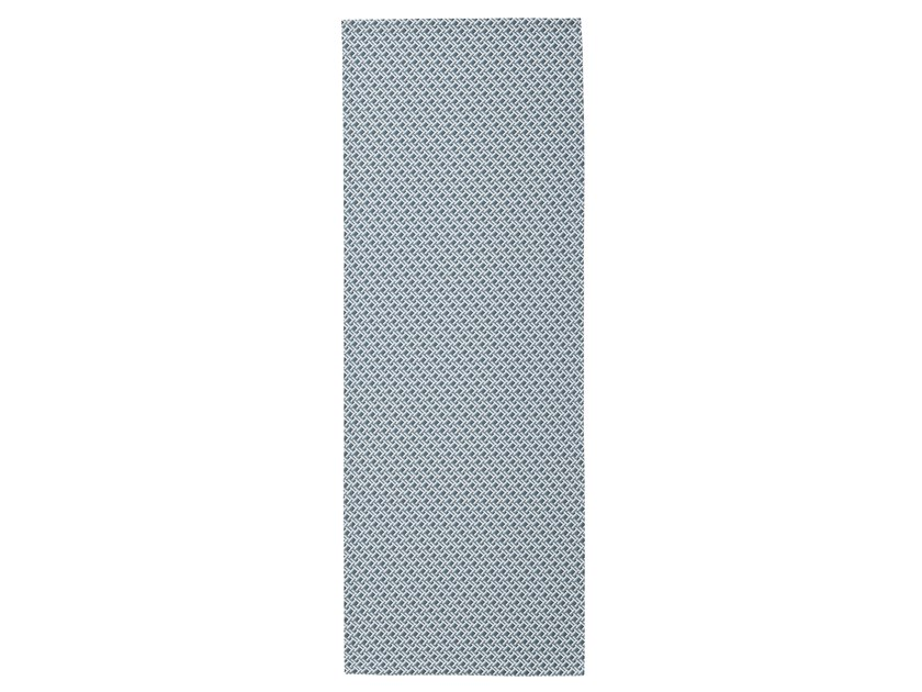Cotton Table runner CANNAGE | Table runner by Alexandre Turpault