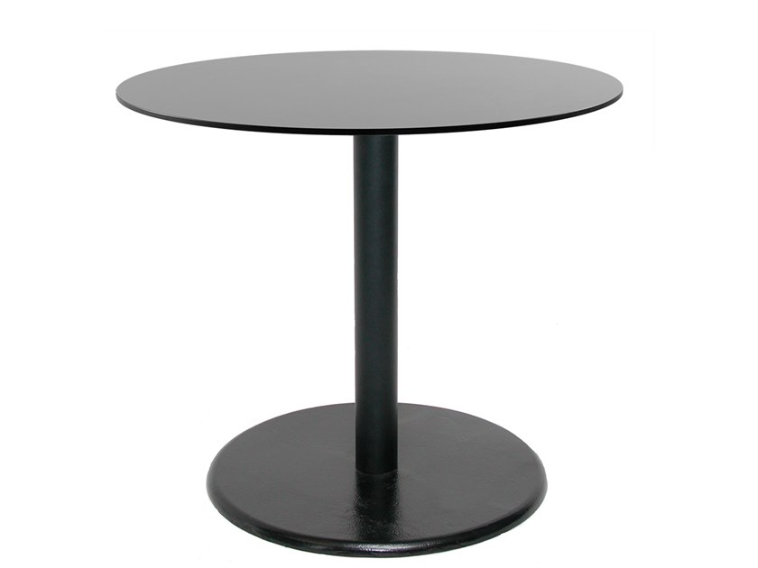Round HPL contract table BAPIA | Table by Vela Arredamenti
