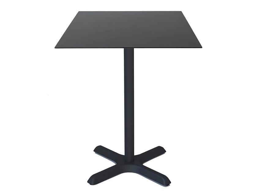 Square contract table DINAMIC | Table by Vela Arredamenti