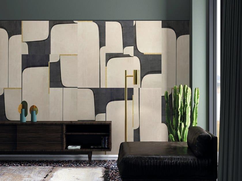 Pannello decorativo in multistrato di betulla TABLEAU by Inkiostro Bianco
