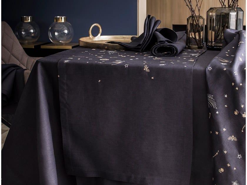 Mantel de lino ASTROLAB | Mantel by Alexandre Turpault