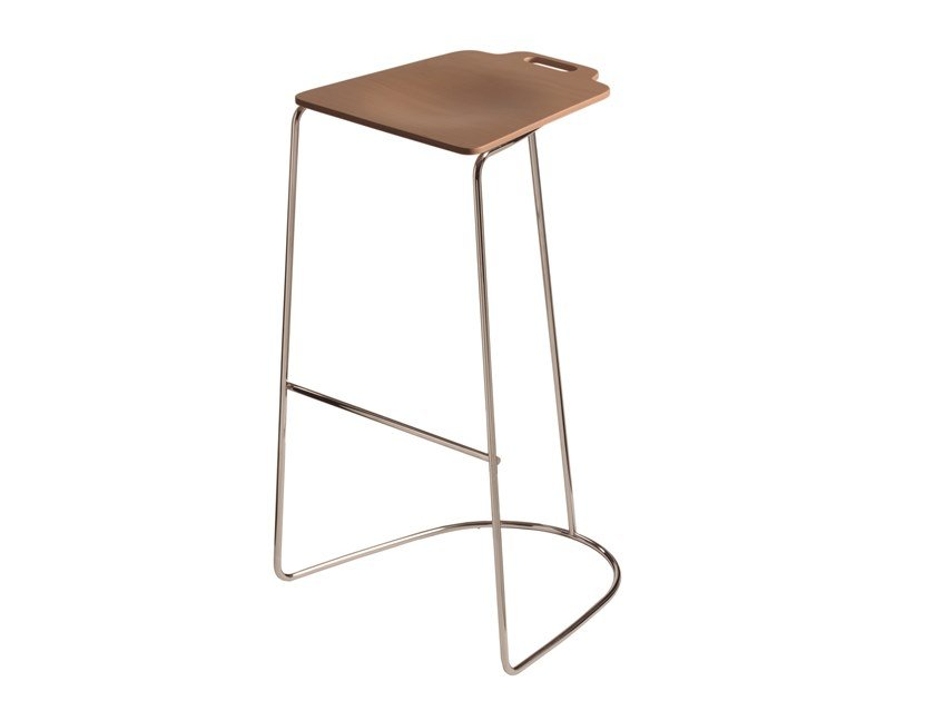 High stool TAC 533M by Capdell