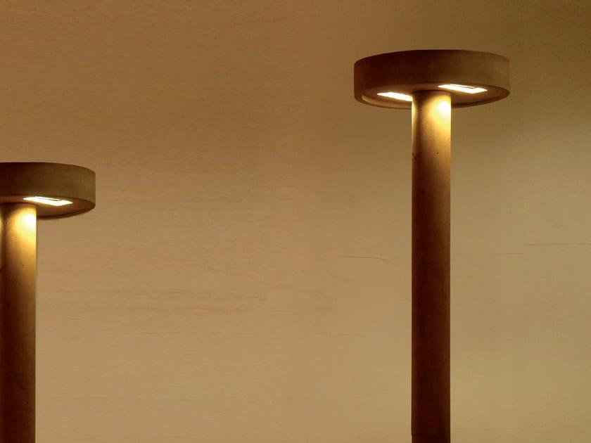 Oxer Floor lamp TAJIN by konic