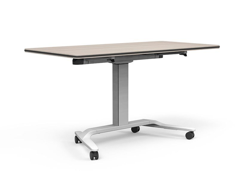 TALENT | Height-adjustable meeting table