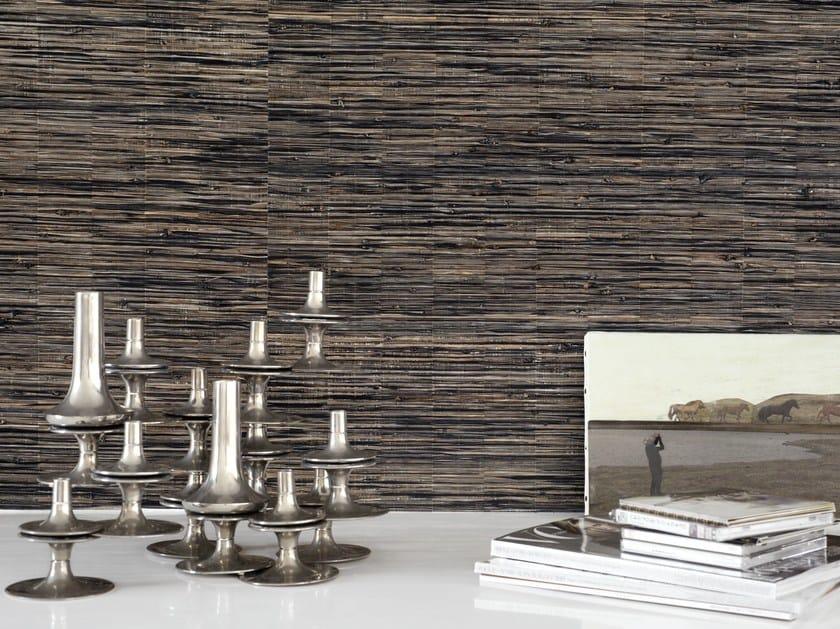 Indoor nonwoven wall tiles TALIM by Élitis