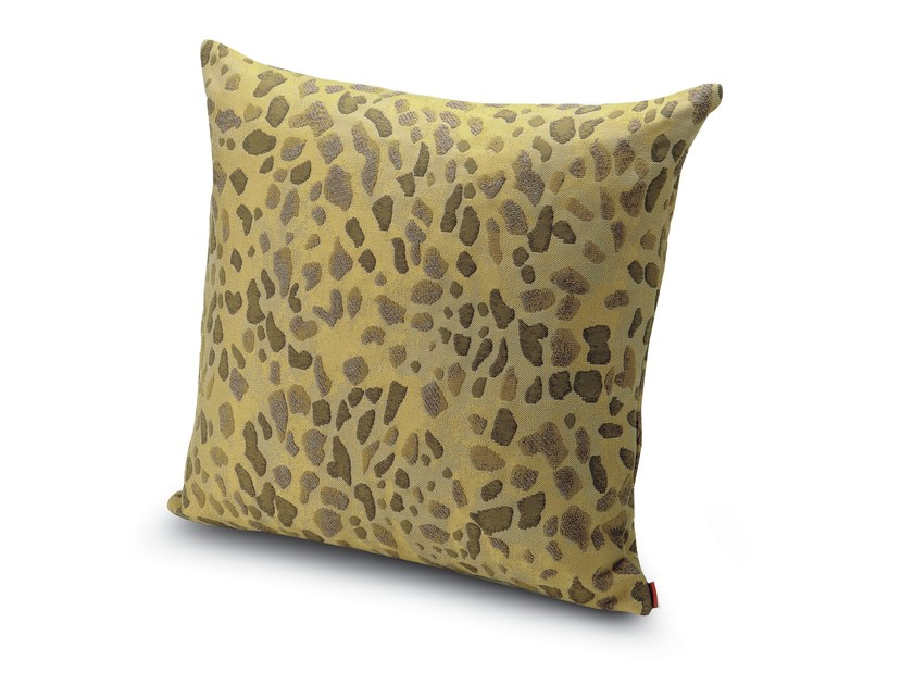 Animalier cushion TARANAKI | Cushion by MissoniHome