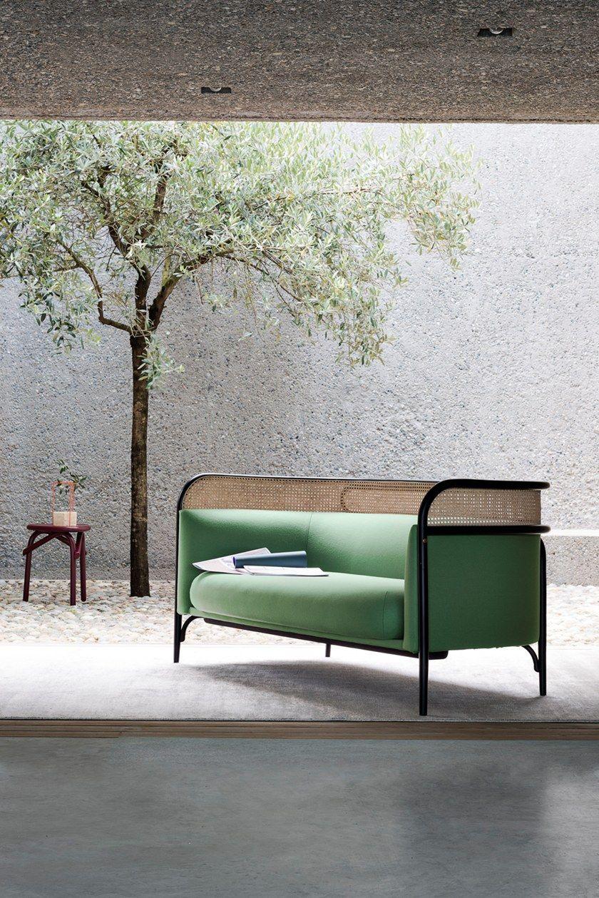 Design Tessuto In Gtv Divano Sofa Wiener Targa e2bWDHIY9E