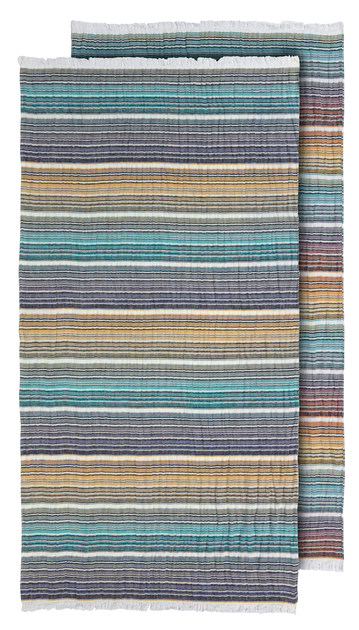 Beach towel TARQUINIO by MissoniHome