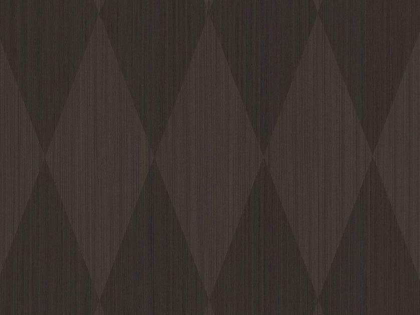Rivestimento in legno per interni TARSIE 2 BLACK by ALPI