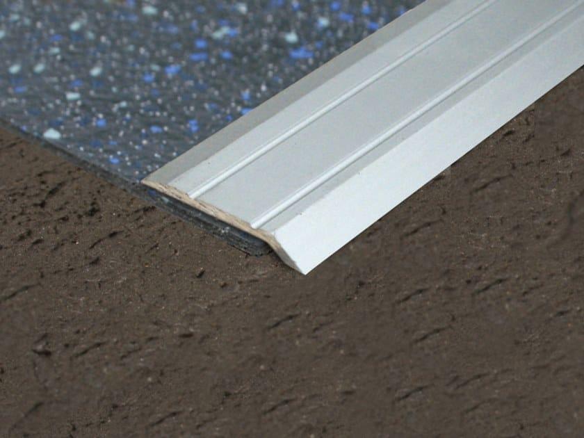 Flooring profile TAV by Genesis