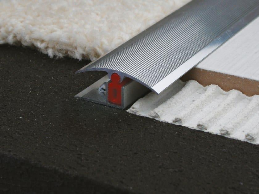 Aluminium Flooring joint TCG by Genesis