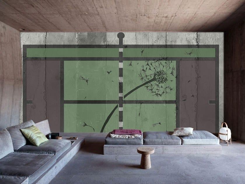 Wall tiles / wallpaper T COURT by Officinarkitettura®