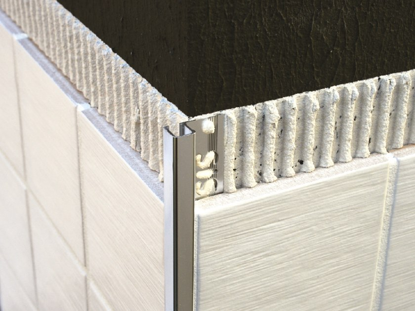 Aluminium Edge protector TDG by Genesis