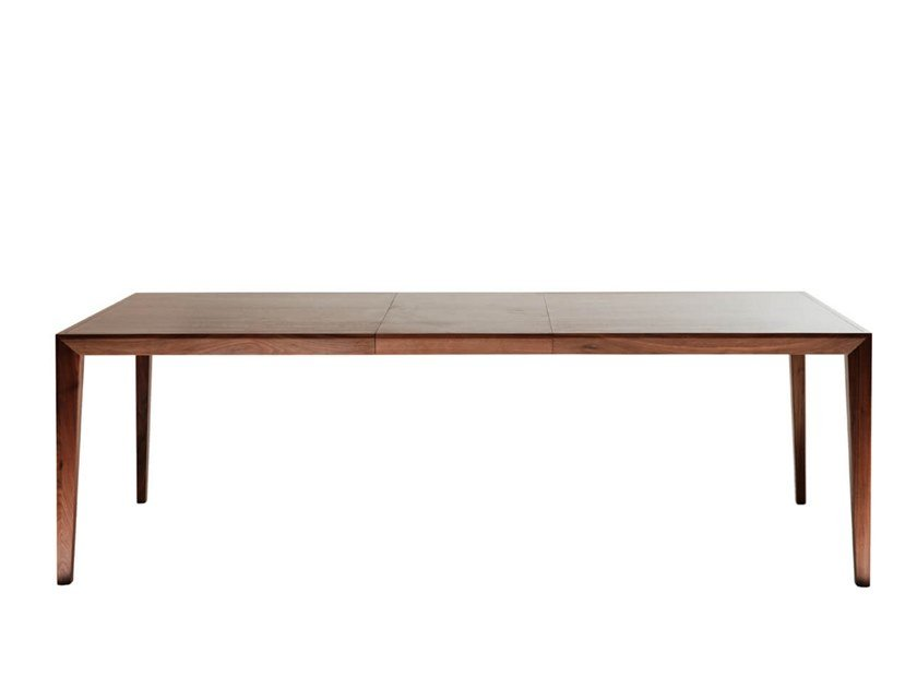 Extending dining table TEATRO | Extending table by HC28